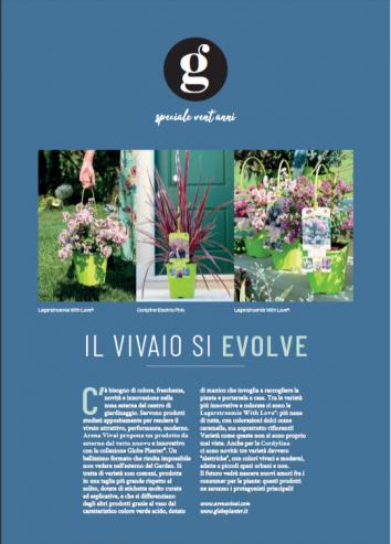 Globeplanter Italia